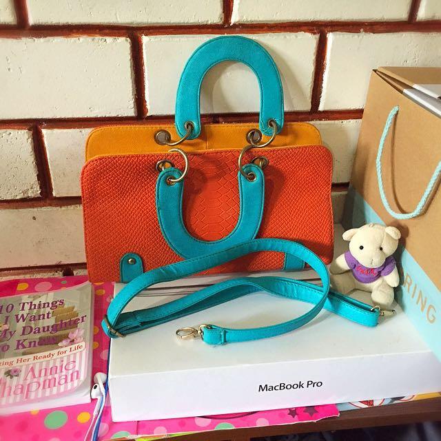 Sling Fashionable Bag