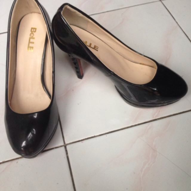 Stileto heels / Pump Shoes
