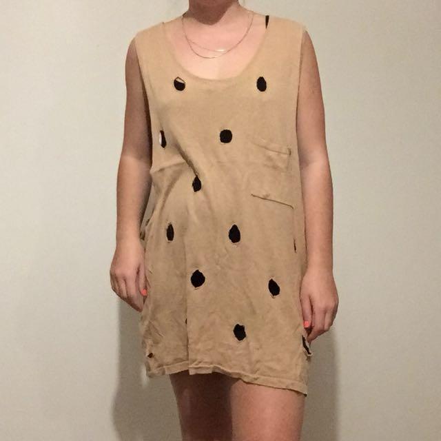 Stolen GF Club Dress