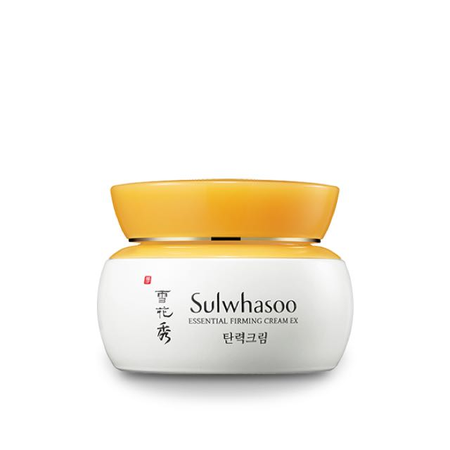 Sulwhasoo Essential Firming Cream 5ml