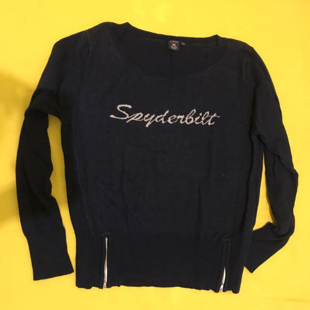 sweater Spyderbilt Ori