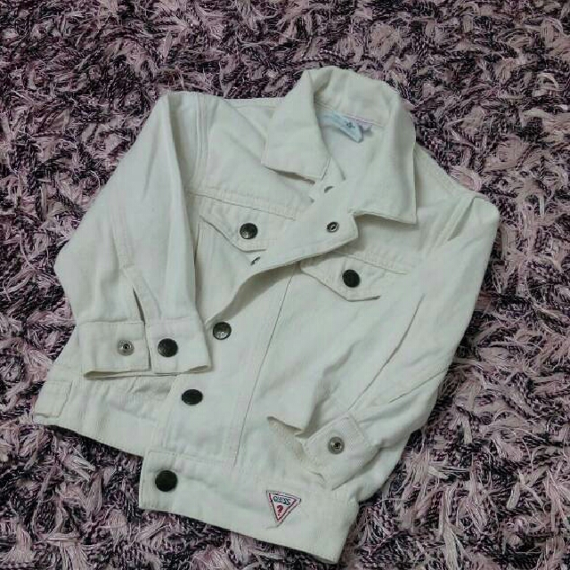 ORIGINAL GUESS jacket