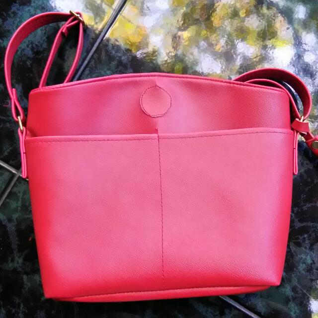 Tassel Bag ( No Brand )