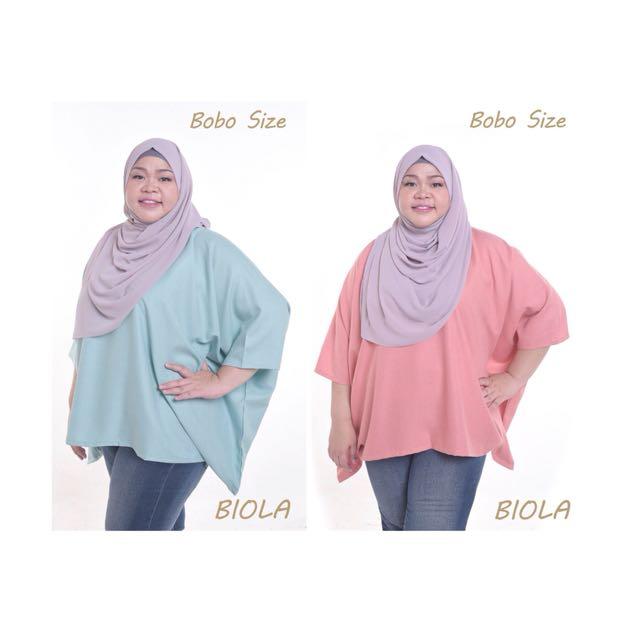 Top Look by BIOLA