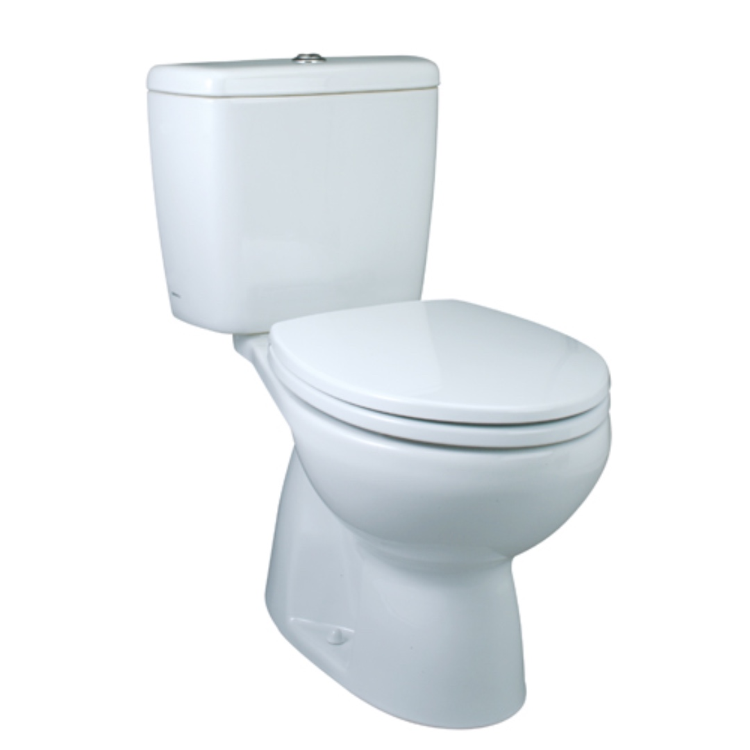 TOTO WC with ecoflush system. Also selling wall mounted Basin ...