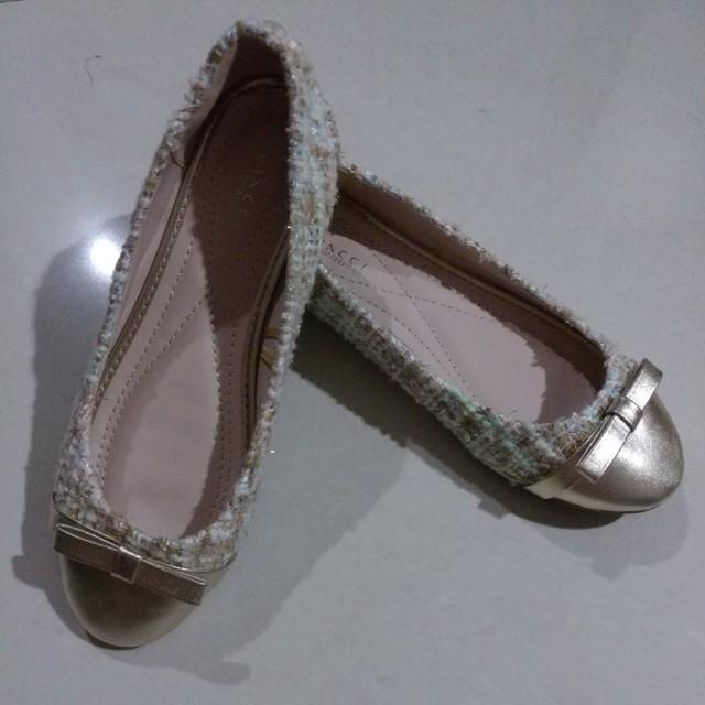 Vincci flat shoe