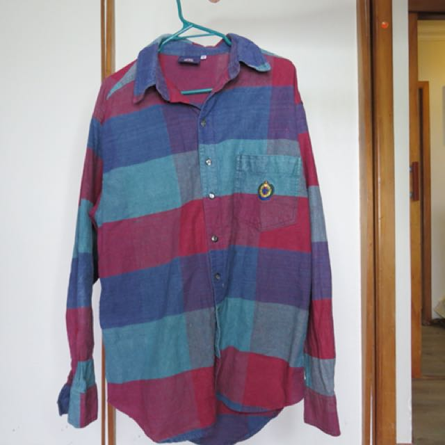Vintage Size M shirt