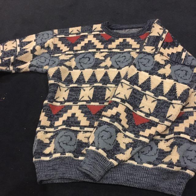 Warm jumper / sweater