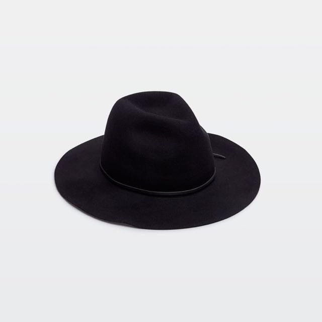 Wilfred Cecile Hat
