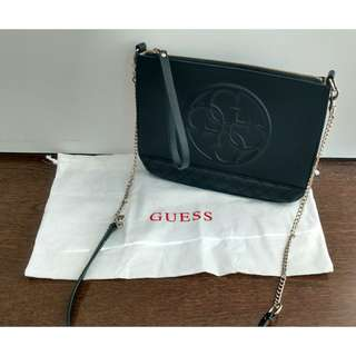 Guess Crossbody (Black)