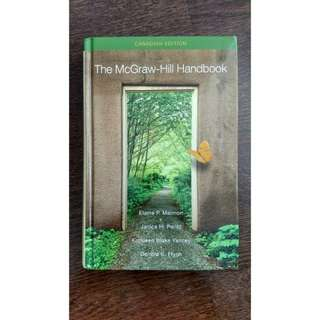 The McGraw-Hill Handbook (Canadian Edition)