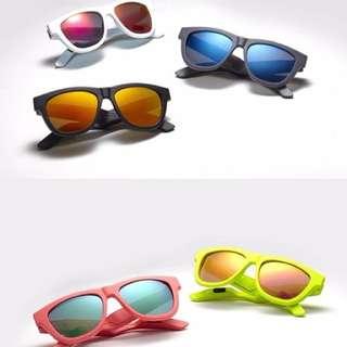 內置骨導式耳機 Zungle 太陽眼鏡