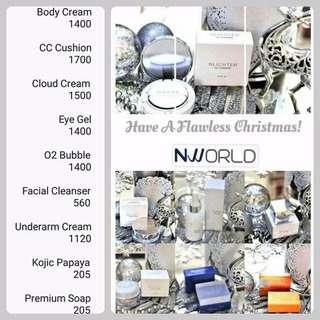 Nlighten Products