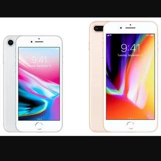 iPhone 8+ / 8 Plus 256gb