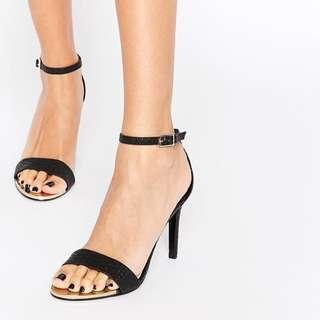 ALDO Ridia high heels