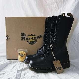 Dr. Martens馬汀大夫👢1914 Smooth 14孔馬汀鞋