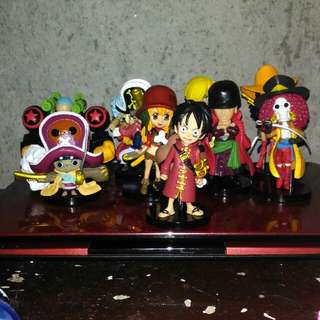 one piece set