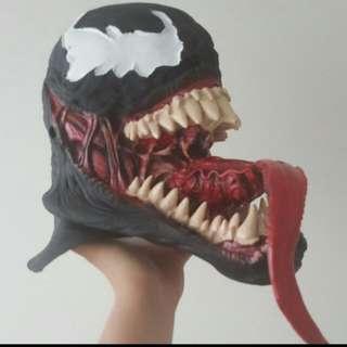 Halloween MASK - Venom / Spiderman
