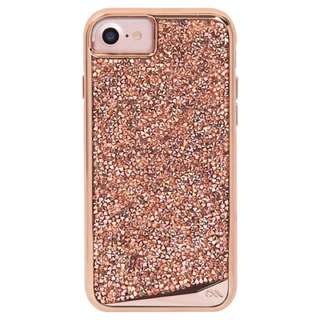 Casemate Crystal Rose Gold iPhone 6/6S Case