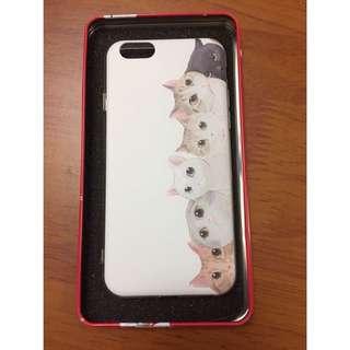 貓咪 iphone6 手機殼 保護套