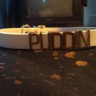 Puddin choker