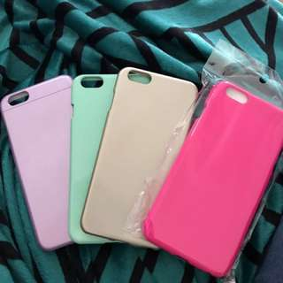 iPhone 6+ phone covers