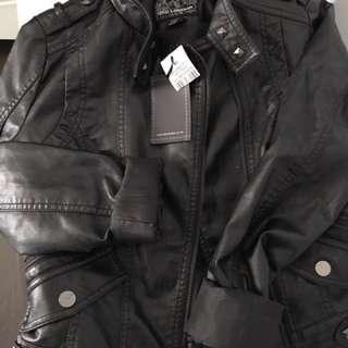 Jacket QED London size 10