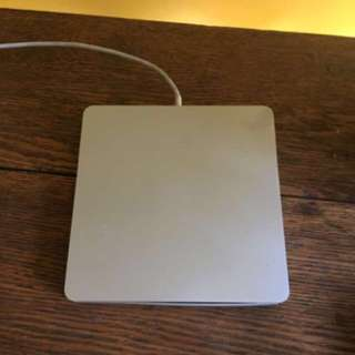 Apple CD DVD SuperDrive