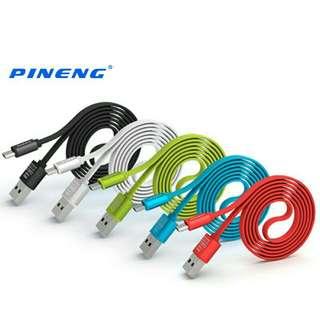Pineng PN-303 Micro USB Fast Charging Cable#MidNovember50