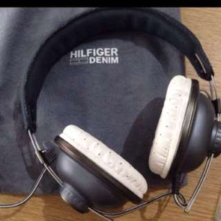 HEADPHONE HILFIGER DENIM