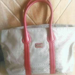 Oroton bag original with DB