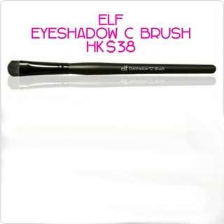 ELF Eyeshadow C Brush 眼影掃