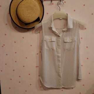 Cotton On Summer Blouse