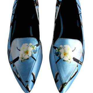 Get Me To New York flats size 39