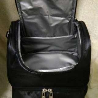 Cooler Bag - Black