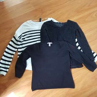 Jumpers Size 8-10 #under15