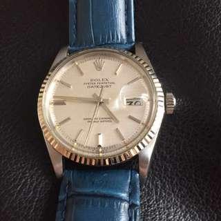 Rolex Datejust 36mm original dial