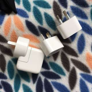 Apple charger box