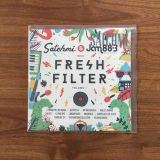 Satchmi Fresh Filter Vol. 1