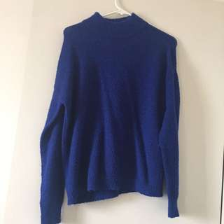 Medium glassons knit