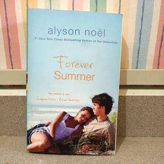 🆕 Forever summer