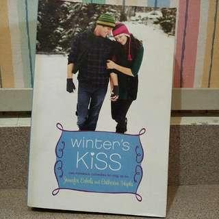 Winter's kiss