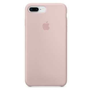 Iphone8/7 plus, iphone8/7, iphone6s 矽膠護殼 軟殼 機殼(大量顏色,免郵費)