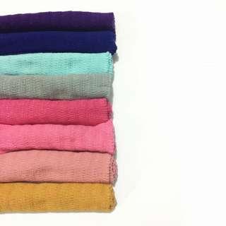 [NEW] Knit Inner Hijab