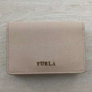 Furla card holder (Authentic)