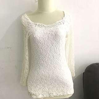White blouse per una M&S