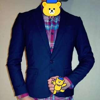 🚚 Wam 西裝 外套 實穿照  #含運最划算