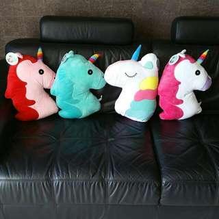 Unicorn Cushion Brand New!