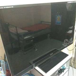 "Sharp LCD TV 52"" (Price Reduced)"