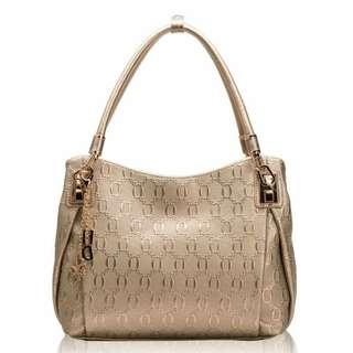 New Arrival Women Handbag Genuine Leather Lady Fashion Bag